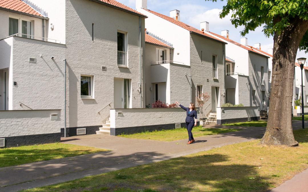 marijke nelisse housing eindhoven 2