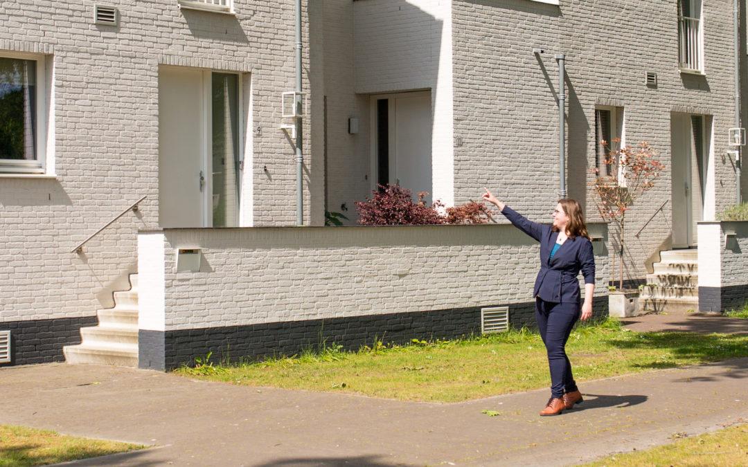 marijke nelisse housing eindhoven