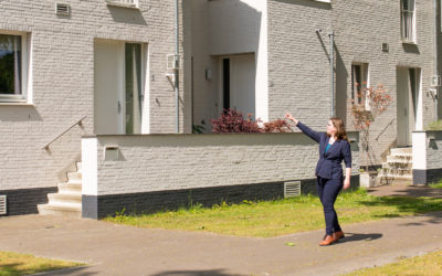 Safe house in the Netherlands? Keep burglars out!