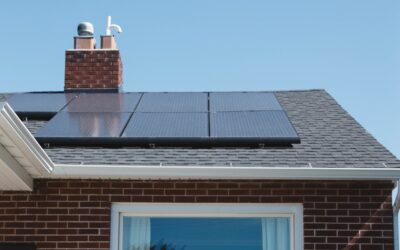 Solar panels on a Dutch house – worth investing?