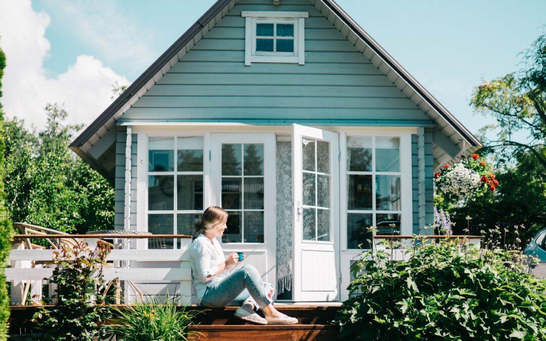 tiny house netherlands