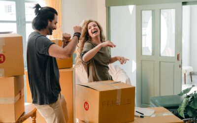 10 things ex-pats forget when moving house in NL